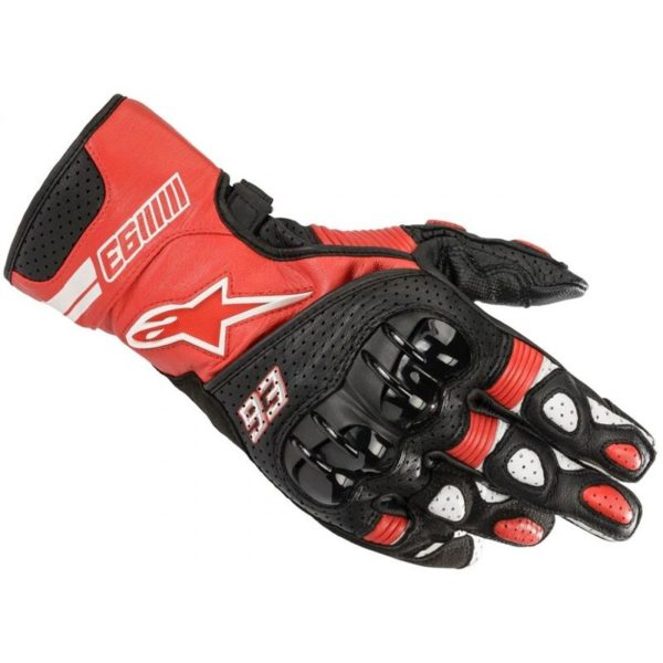 ALPINESTAR TWIN RING -SKINS MOTO