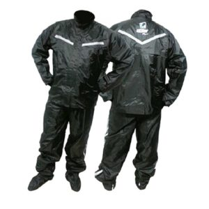 Impermeable Axxes Plus con Botas