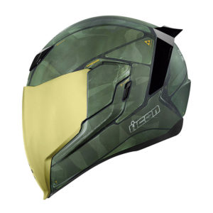 Casco ICON Airflite Battlescar 2
