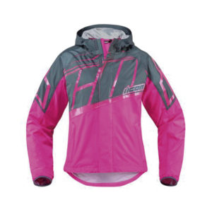 Chaqueta ICON PDX 2