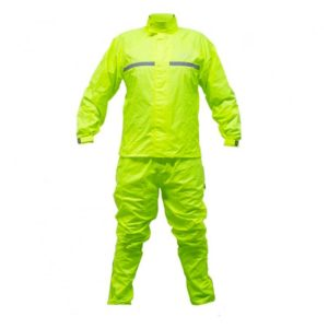 Impermeable Shaft 560