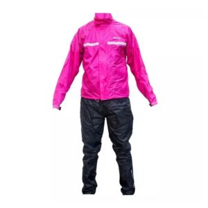 Impermeable Shaft 560 Mujer