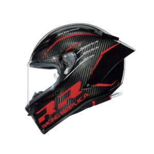Casco Agv Pista GP RR Performance