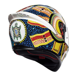 Casco Agv k1 Dreamtime